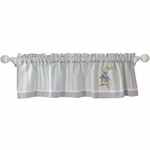 Lambs & Ivy Peter Rabbit� Window Valance
