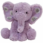 Lambs & Ivy Plush Elephant - Tiny