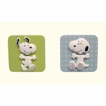 Lambs & Ivy Snoopy Drawer Pulls
