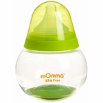 Lansinoh mOmma 8.4 Oz Feeding Bottle