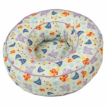 Leachco Lily Pod Compact Soft Tub in Stingrays Design