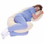 Leachco Snoogle Original Total Body Pillow