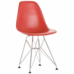 Little Nest Tiny Tower Child Chair in Red