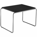 Little Nest ZeCraft Child Table in Black