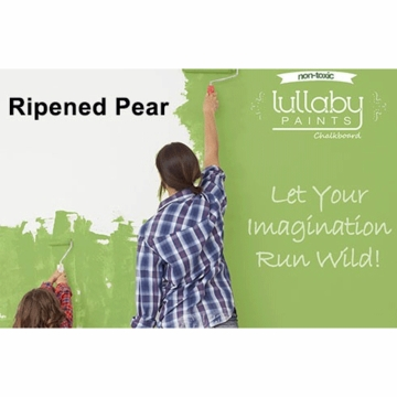 Lullaby Paints Chalkboard Paint - Ripend Pear (Quart)