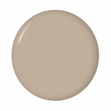 Lullaby Paints Eggshell Wall Paint - Flax (Quart)