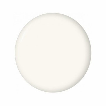 Lullaby Paints Eggshell Wall Paint - Snowy Fleece (Quart)