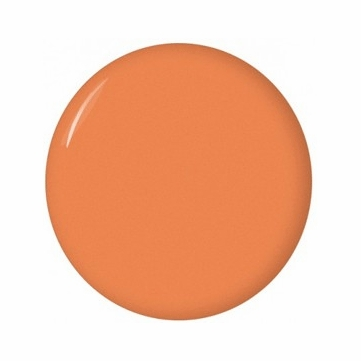 Lullaby Paints Eggshell Wall Paint - Tangerine (Quart)