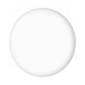 Lullaby Paints Eggshell Wall Paint - White (Quart)