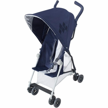 Maclaren 2013 Mark II Stroller - Midnight Navy