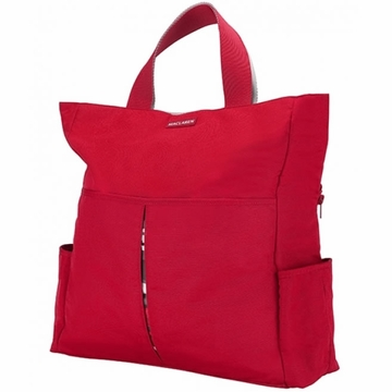 Maclaren Field Bag - Scarlet