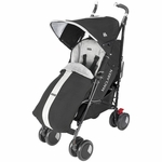 Maclaren Techno XT Footmuff - Black