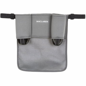 Maclaren Universal Organizer, Single - Charcoal