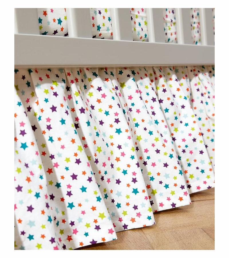 Mamas And Papas Crib Bedding Set