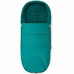 Mamas & Papas Cold Weather Plus Footmuff - Teal