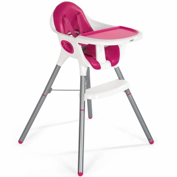 Mamas & Papas Juice High Chair - Pink