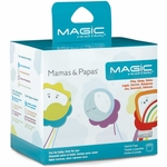 Mamas & Papas Magic Card Pack - Play Sleep Relax