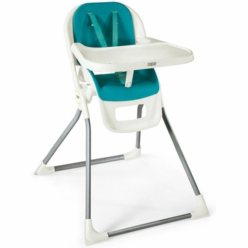 Mamas & Papas Pixi High Chair - Teal