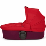 Mamas & Papas Sola 2 Carrycot - Bright Red