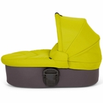 Mamas & Papas Sola 2 Carrycot - Lime Green