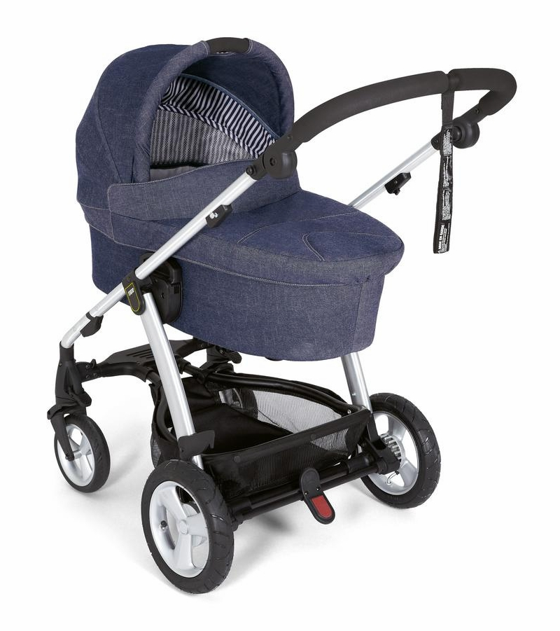 Mamas And Papas Sola Car Seat