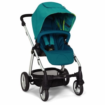 Mamas & Papas Sola 2 Stroller - Blue Sea