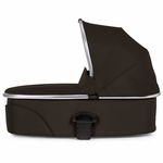 Mamas & Papas Urbo 2 Bassinet - Black