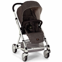 Mamas & Papas Urbo 2 Stroller - Chestnut Tweed