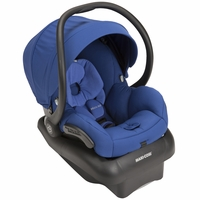 Maxi Cosi Mico AP Infant Car Seat - Blue Base