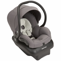 Maxi Cosi Mico AP Infant Car Seat - Grey Gravel