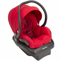 Maxi Cosi Mico AP Infant Car Seat - Red Rumor