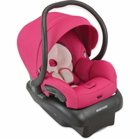 Maxi Cosi Mico 30 Infant Car Seat - Bright Rose