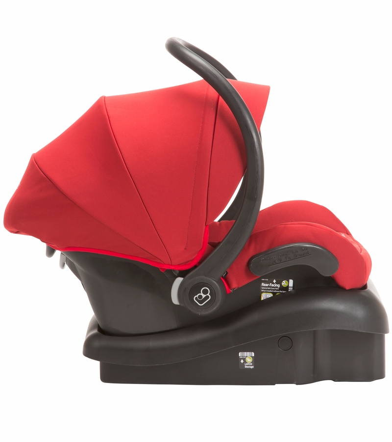 how to clean maxi cosi car seat