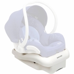 Maxi Cosi Mico AP Car Seat Base - White