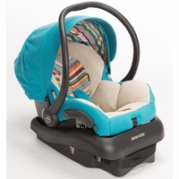Maxi Cosi Mico AP Infant Car Seat 2014 Bohemian Blue
