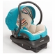 Maxi Cosi Mico AP Infant Car Seat - Bohemian Blue
