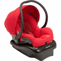 Maxi Cosi Mico AP Infant Car Seat Envious Red