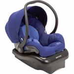 Maxi Cosi Mico AP Infant Car Seat 2014 Reliant Blue