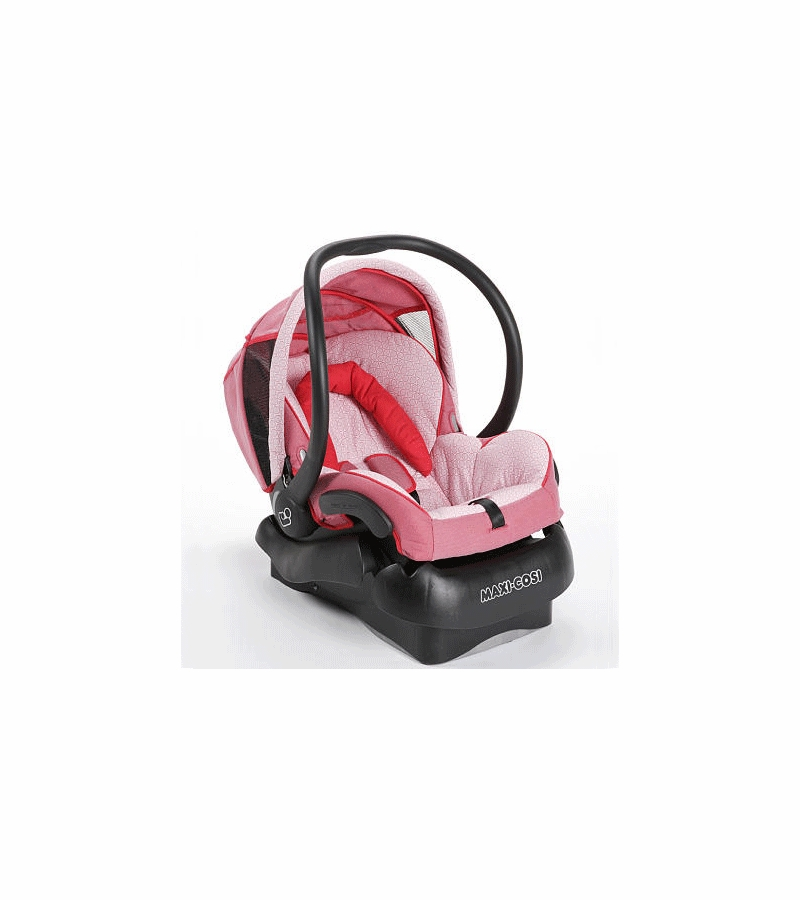 Maxi Cosi Mico Infant Car Seat Lily Pink