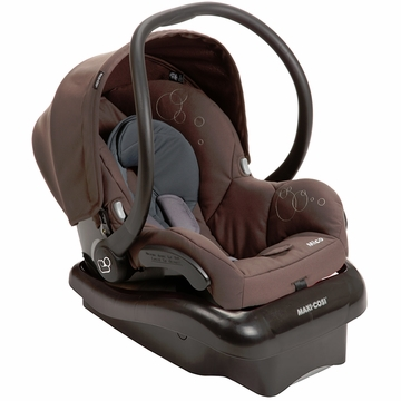 Maxi Cosi Mico Infant Car Seat - Brown Earth
