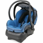 Maxi Cosi Mico  Infant Car Seat in Ocean Reflection