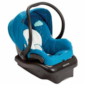 Maxi Cosi Mico Infant Car Seat - Misty Blue