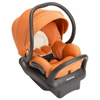 Maxi Cosi Mico Max 30 Infant Car Seat - Autumn Orange