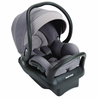 Maxi Cosi Mico Max 30 Infant Car Seat - Grey Gravel