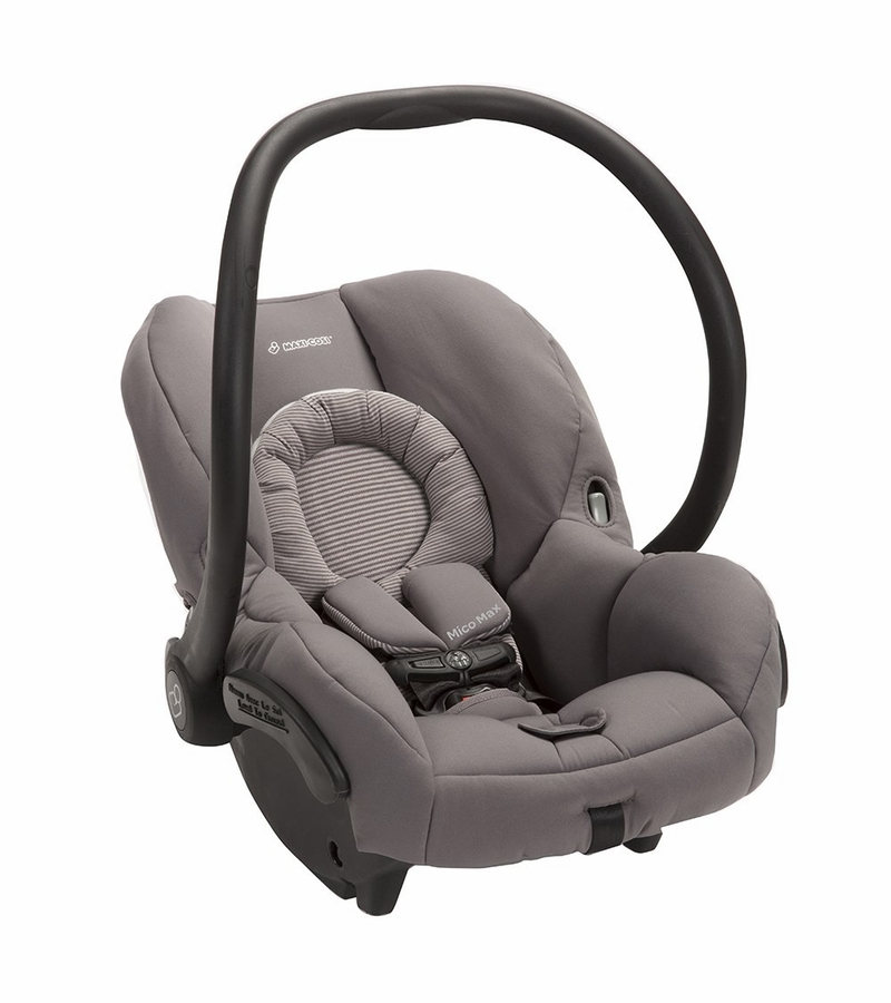 Maxi Cosi Baby Car Seat Instructions