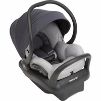 Maxi Cosi Mico Max 30 Infant Car Seat - Logan Grey (Albee Baby Exclusive)