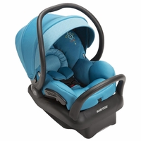 Maxi Cosi Mico Max 30 Infant Car Seat - Mosaic Blue