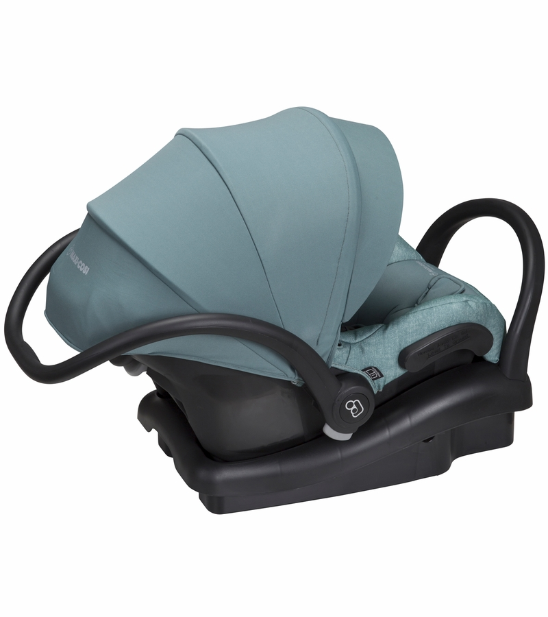 maxi cosi infant car seat instructions