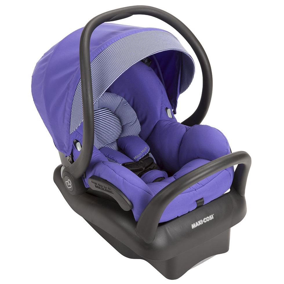 Maxi Cosi Infant Car Seat Without Base