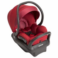 Maxi Cosi Mico Max 30 Infant Car Seat - Red Rumor